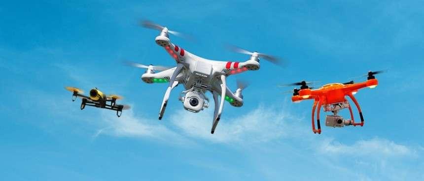 Brandweer zet in op landelijk netwerk van dronevliegers