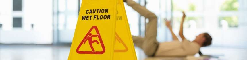 Top 5 ernstige ongevallen op de werkvloer