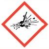 GHS Explosief