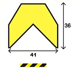 Stootband type AA
