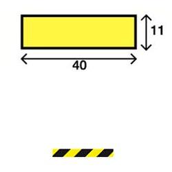 Stootband type F