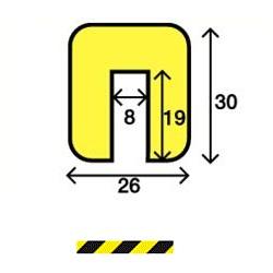 Stootband type G
