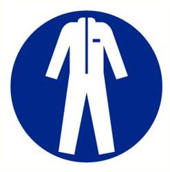 Bescherm werkkleding verplicht
