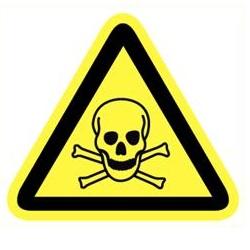 Giftige stoffen