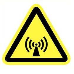 Niet ioniserende straling