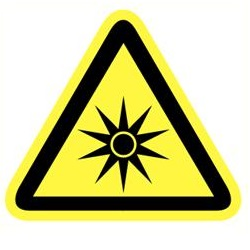 Optische straling