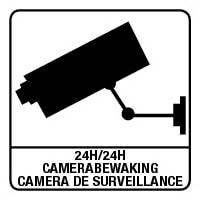 Camerabewaking 24H