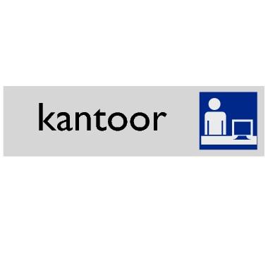 Infoplaatje Kantoor