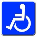 Invalidentoilet