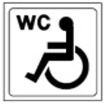 Invalidentoilet B