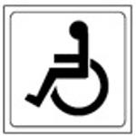 Invalidentoilet A