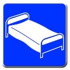 Slaapplaats