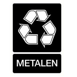 Metalen