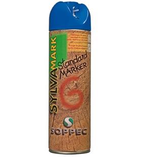 Markering houtproducten