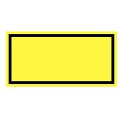 Blanco geel