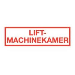 Liftmachinekamer